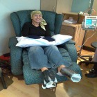 Câncer de mama, quimioterapia evitável?