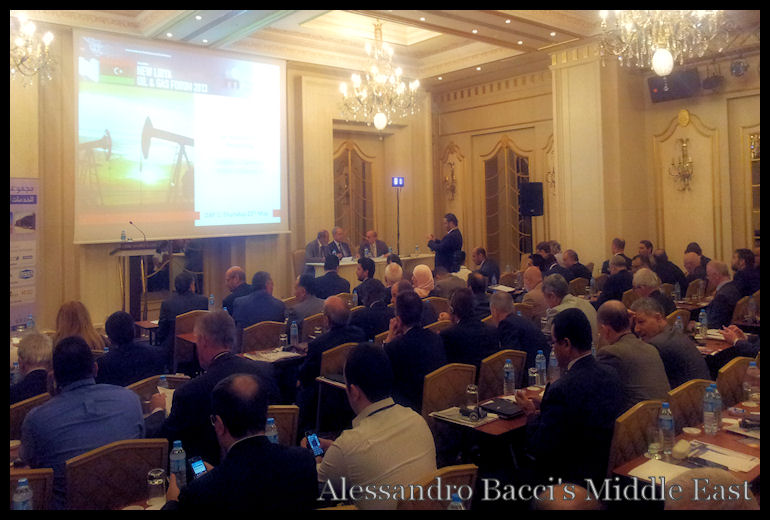 BACCI-Shall-Libya-Develop-Its-Unconventional-Gas-Reserves-Some Preliminary-Considerations-May-2013