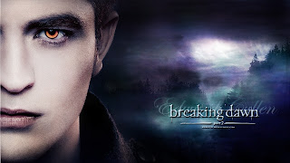 Twilight breaking dawn part2