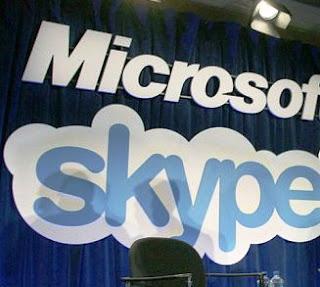 مايكروسوفت تشتري سكايب مقابل 8,5 مليارات دولار