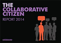 The Collaborative Citizen - visit collaborate at South Bank University, London