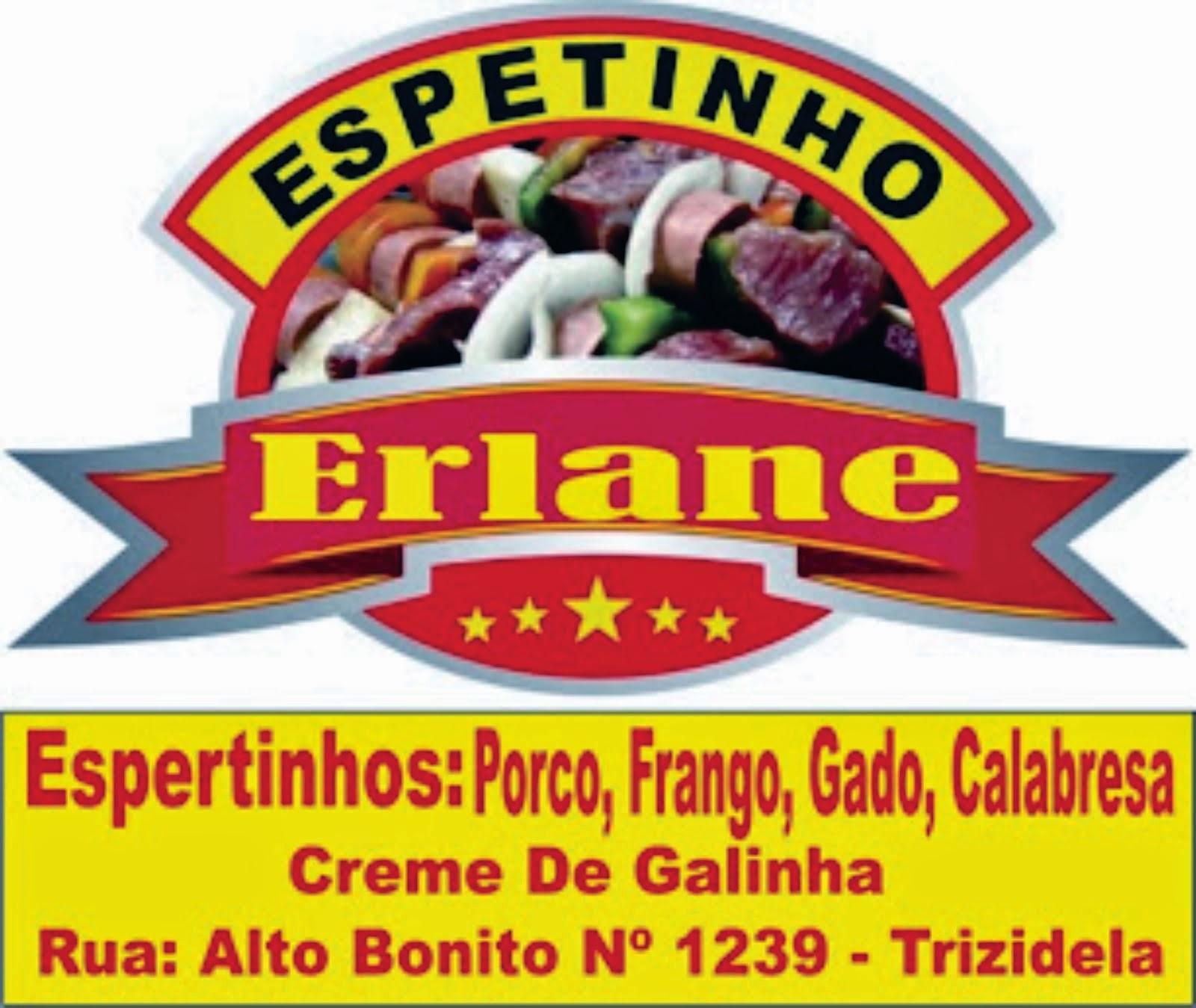 ESPETINHO ERLANE