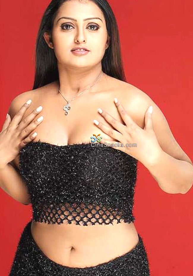 Actress Vindhya Short Cinema Career