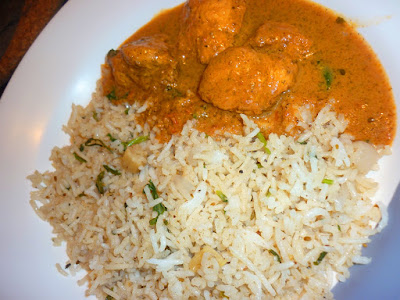 Butter Chicken Punjabi