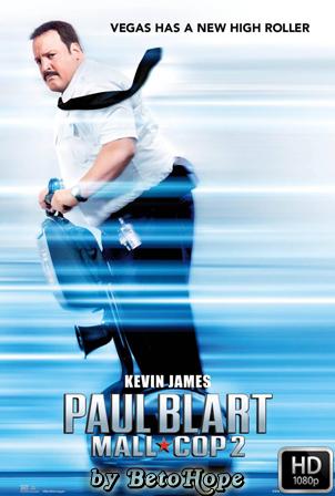 Paul Blart: Mall Cop 2 [1080p] [Latino-Ingles] [MEGA]