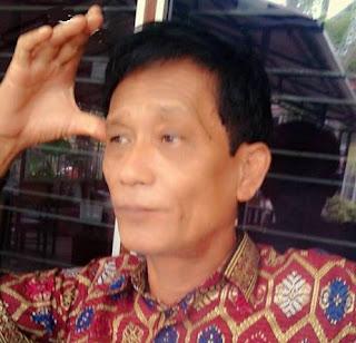 Ramlo R Hutabarat