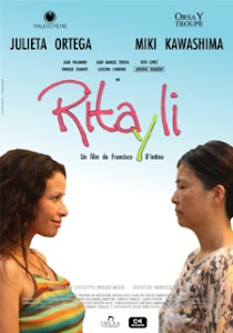 """Rita y Li"""