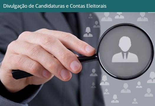 INFORMAÇÃO ONLINE DAS CANDIDATURAS