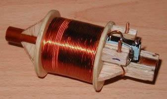 Как сделать своими руками мощный электромагнит