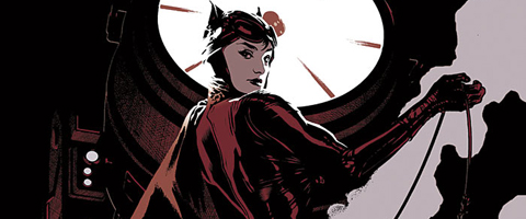 Catwoman (DC Comics) Character Review - 1