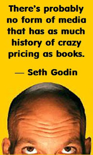 Seth Godin on eBook Pricing