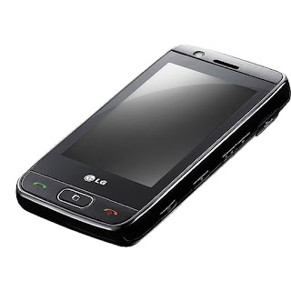 LG GT500 Puccini newest 5Mp full face touchscreen
