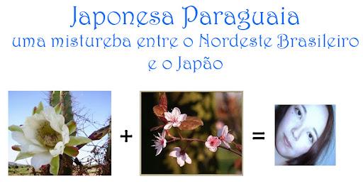 JaponesaParaguaia