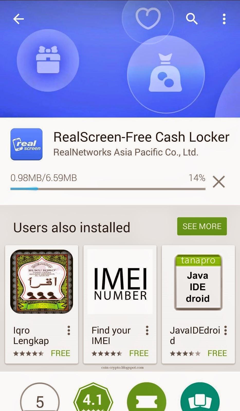 Cara Mendapatkan Pulsa Gratis Dengan Android
