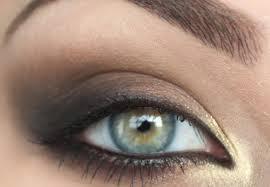Maquillaje de ojos colores y t cnicas 22sombrasdecolores - Colores verdes azulados ...