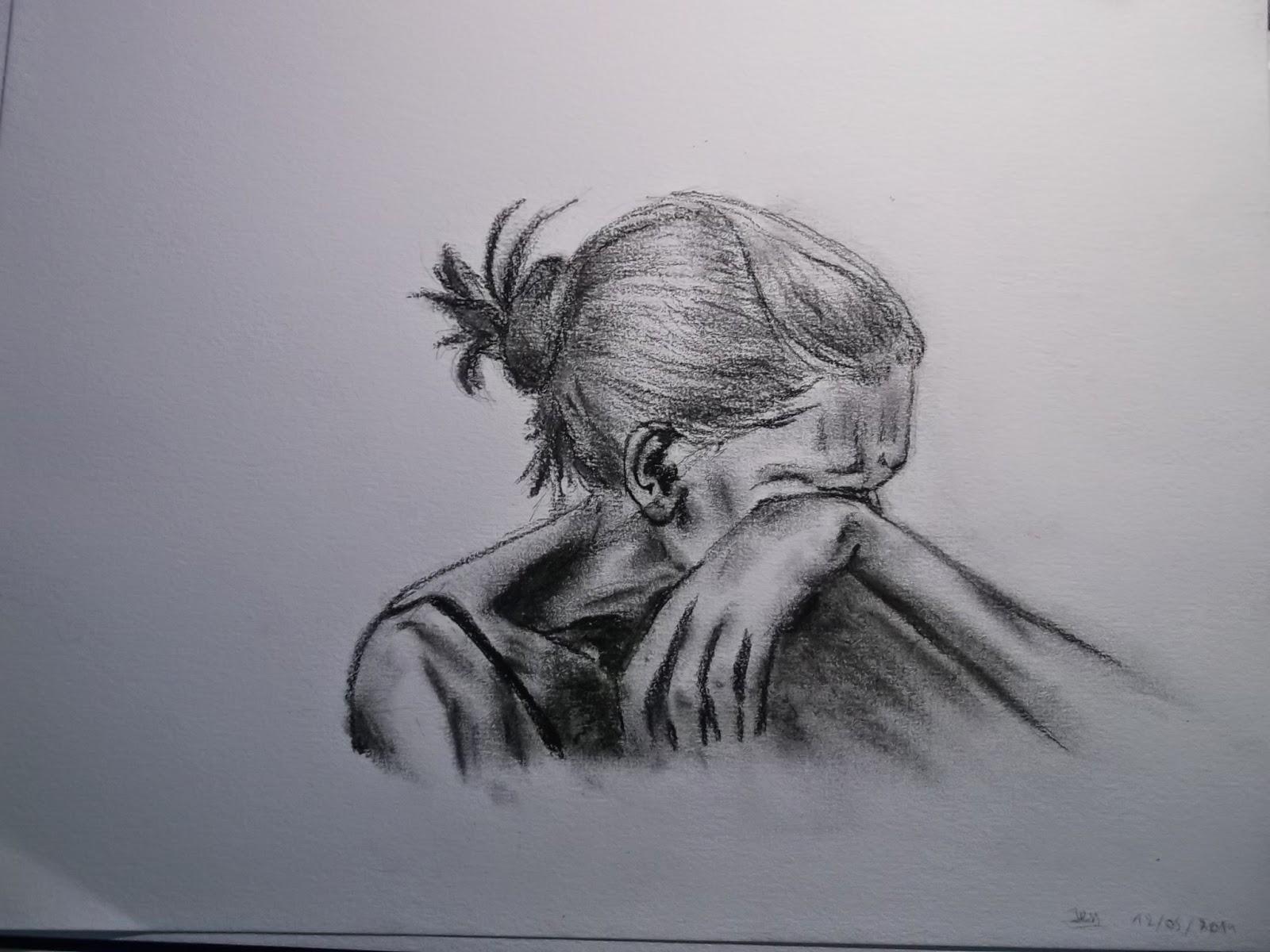 Mes dessins tristesse - Dessins triste ...