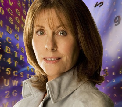 Elisabeth Sladen, star of the Sarah Jane Adventures