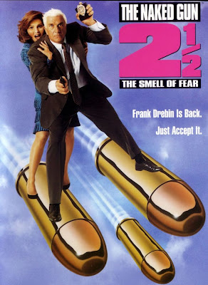 The Naked Gun 2 1/2: The Smell Of Fear [Latino]