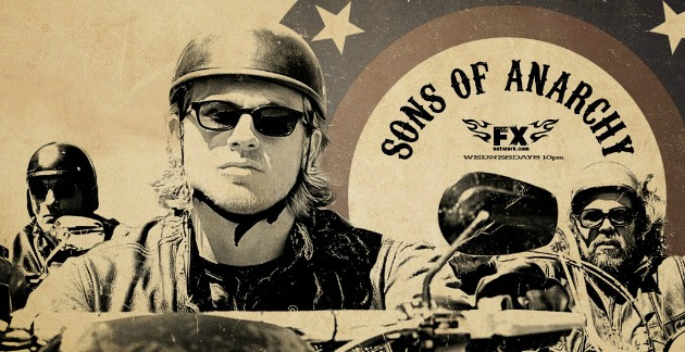 sons of anarchy banner Download Sons of Anarchy AVI + RMVB Legendado Baixar