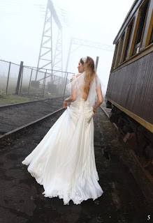Emannuelle Junqueira Spring 2013 Bridal Wedding Dresses