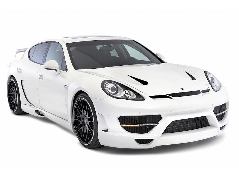 2011Hamann Porsche Panamera