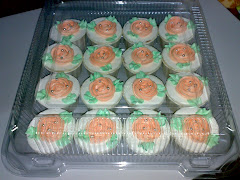 buttercream cuppies