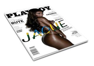 Revista Playboy Romênia Agosto 2011