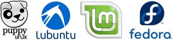 Las distribuciones de Linux más ligeras