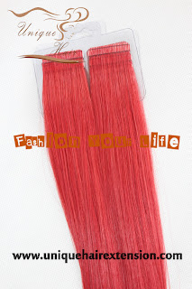 tape hair extensions european