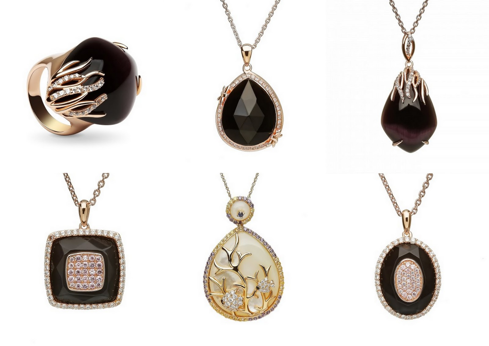 Affordable Jewellery from Lauryn Rose!