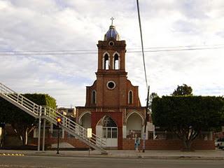 Parroquia Virgen del Rosario