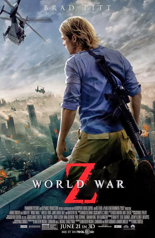 zombies and toys world war z sequel will have a new