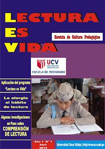 Lectura es Vida