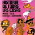 Historia de todas las cosas, reeditada en México
