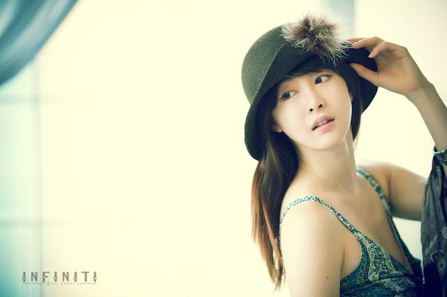 1 Wonderful Set From Lee Ga Na-Very cute asian girl - girlcute4u.blogspot.com