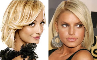Girls Layered Shag Hairstyle Picture Gallery