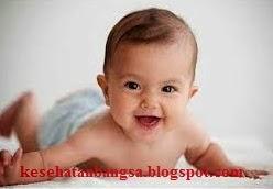 Reflek Primitif Pada Bayi Baru Lahir