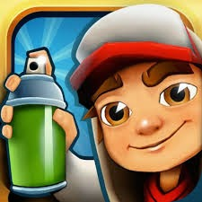 tai game Subway Surfers mien phi