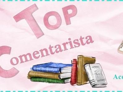 Resultado do Top Comentarista de Setembro e Top Comentarista de Outubro