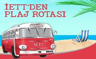 İstanbul Plaj Otobüsleri