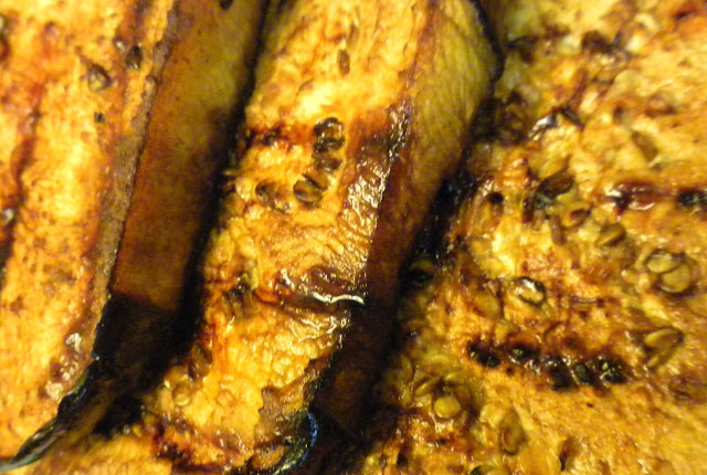 vegan meals on the grill