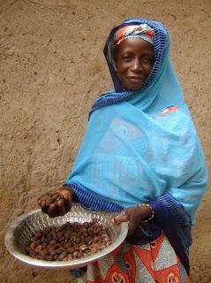 mujer-africa-karite