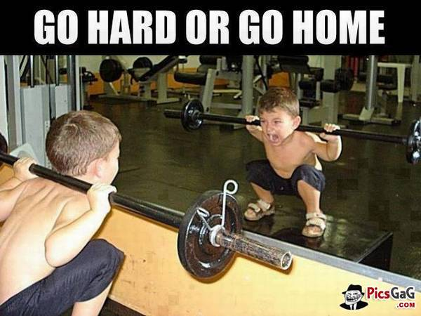 Funny Fitness Motivation Meme : Funny motivational memes about life