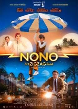 Filme Nono O Menino Zigue Zague
