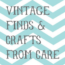 Visit My Etsy Shop for Vintage Treasures