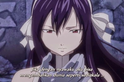 Fairy Tail Episode 197 Subtitle Indonesia