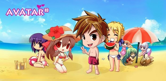 Game Mobile : Cập Nhập Game Avatar 250