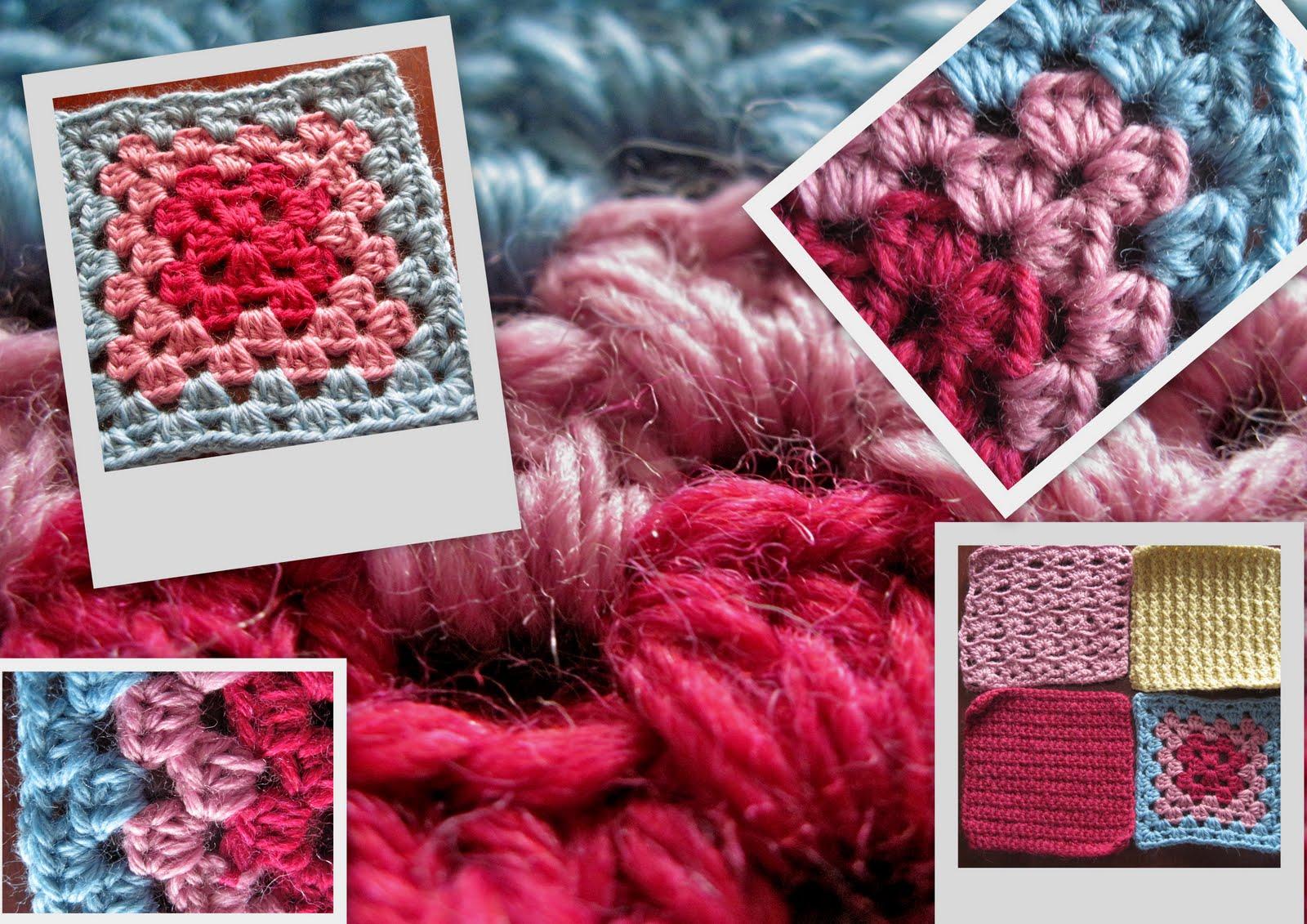 Le cose di mys maglia uncinetto telaio tutorial e for Come costruire un aggiunta coperta