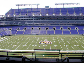 Baltimore Ravens Luxury Suites For Sale, Single Game Rentals, 2014