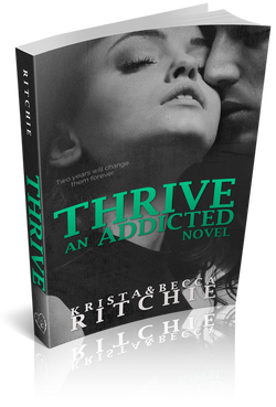 Thrive iBook